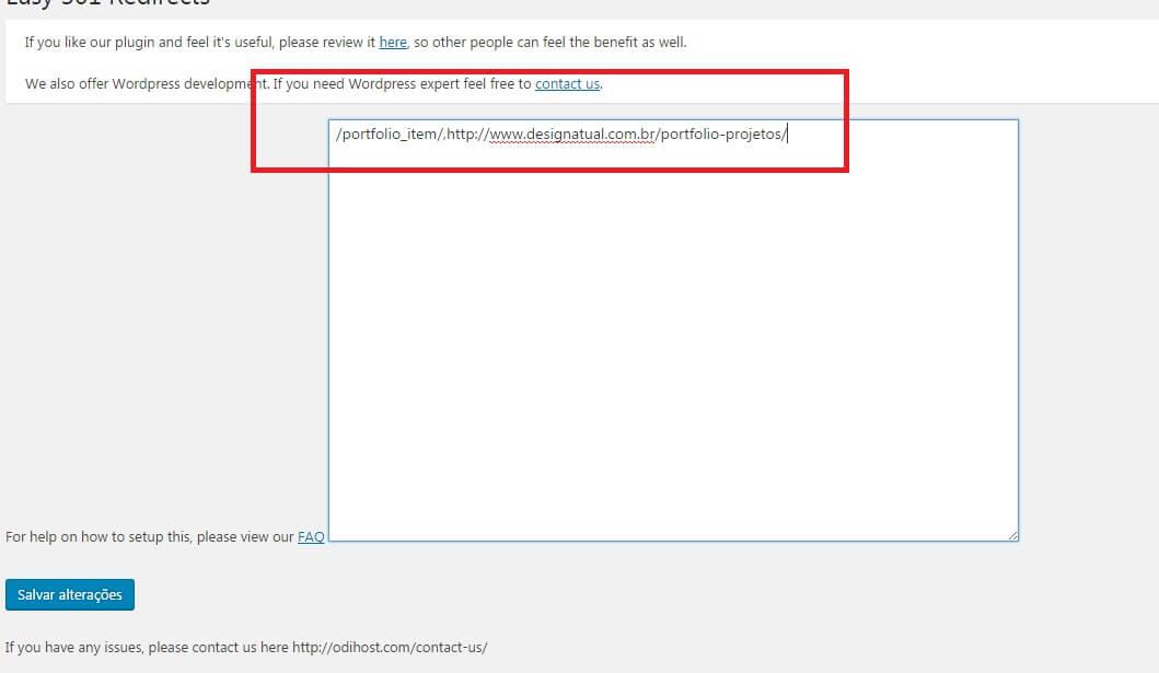 como-corrigir-links-quebrados-no-wordpress