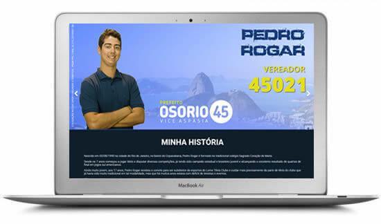 Pedro Rogar